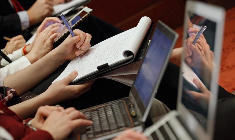 UCAB y Efecto Cocuyo ofrecen curso de periodismo