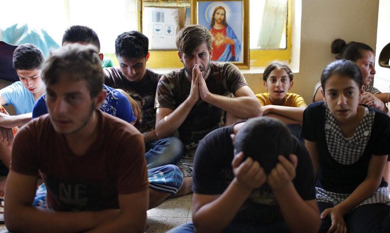 Ser cristiano en tiempos del Estado Islámico