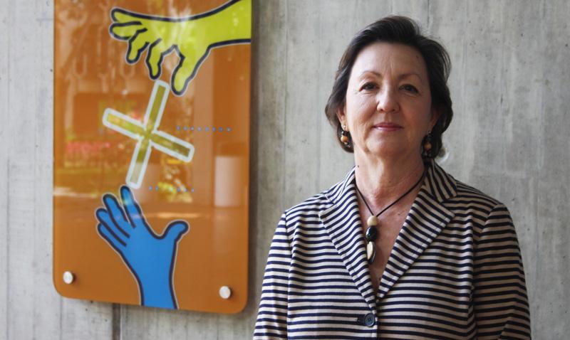 Silvana Campagnaro, una labor de crecimiento