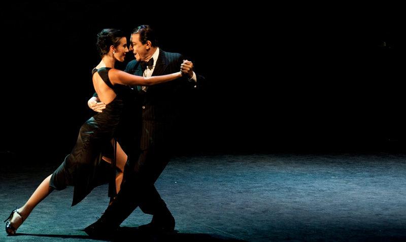 Filosofía y tango con Alfredo Vallota