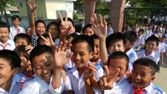 Aprender de Vietnam