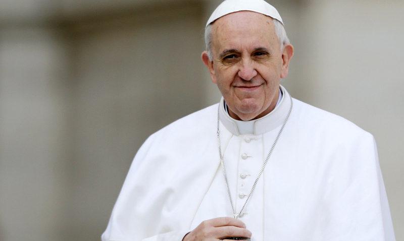 Consejos del papa Francisco