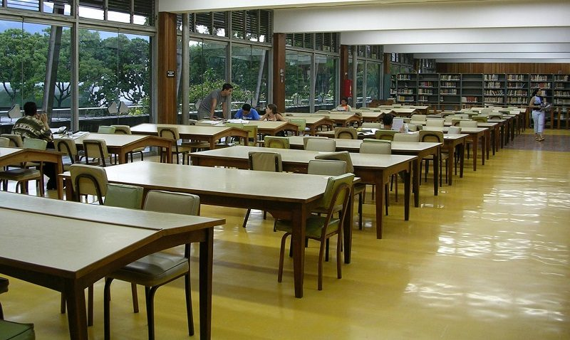 La crisis de la educación superior en Venezuela