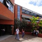 Edificio de aulas UCAB Guayana