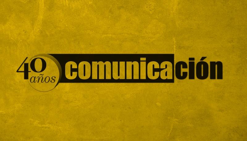 Política y poder en Revista Comunicación