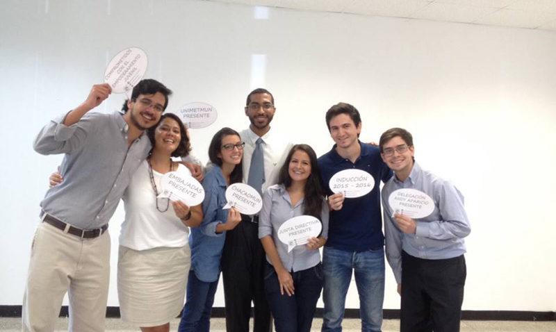 Nuevos voluntarios en Embajadores Comunitarios