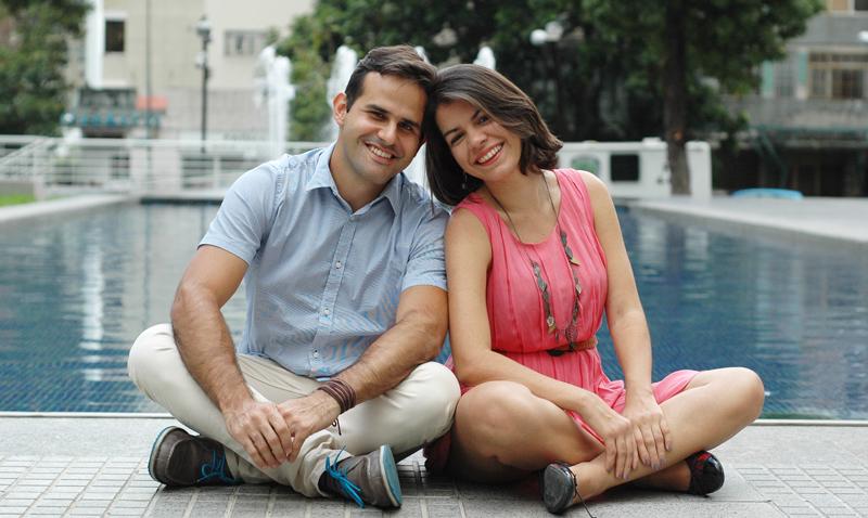 Una historia de amor y emprendimiento