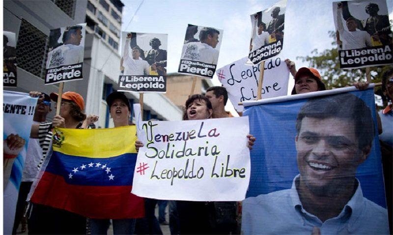 El 11 de septiembre de Nicolás Maduro