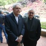 Guido Arnal Arroyo, rector de la UCAB entre 1972 y 1990