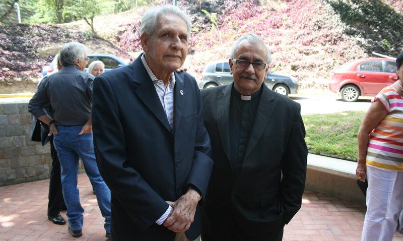 Falleció el exrector Guido Arnal