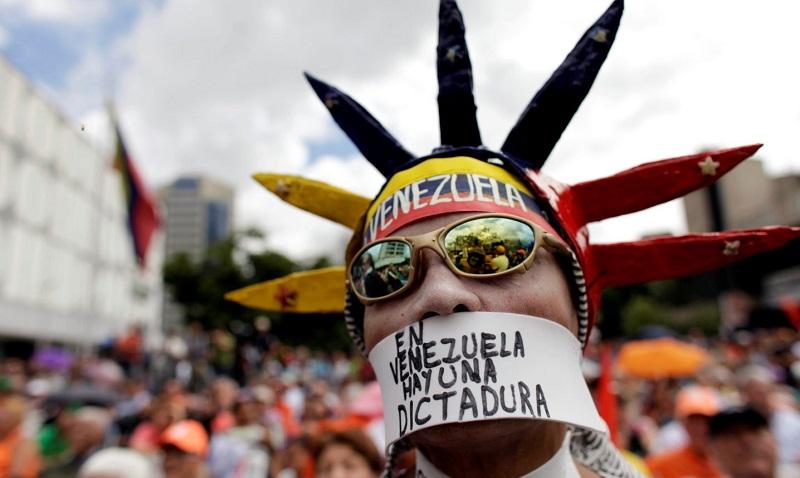 Leopoldo, dictadura y elecciones