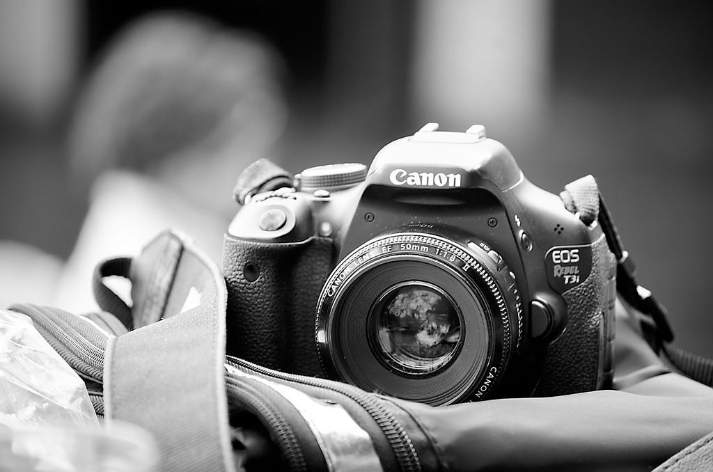 Primer fotomaratón en Caracas