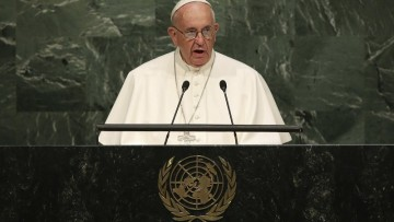 Mensaje y visita polifacética del papa Francisco