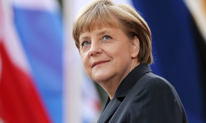 "Angela Merkel, ni ""buenista"" ni ""malista"""
