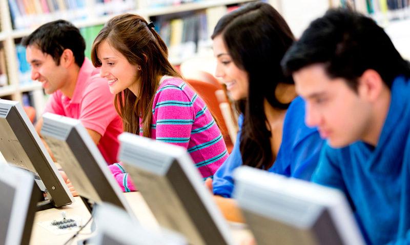 Adiestramiento en matemática y tecnología