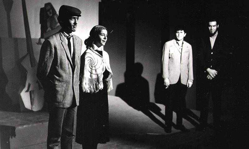 A celebrar 40 años de Teatro UCAB