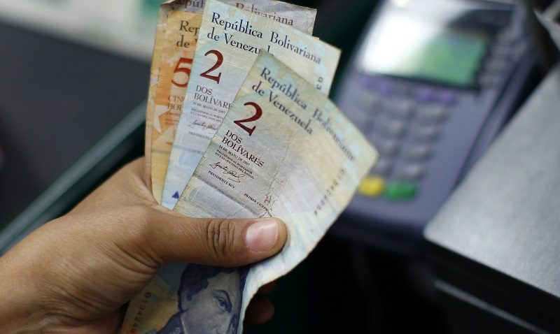 La carrera del salario hacia el horizonte inflacionario