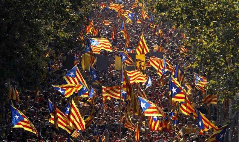 España y el nuevo bloque constitucional anti-escisionista