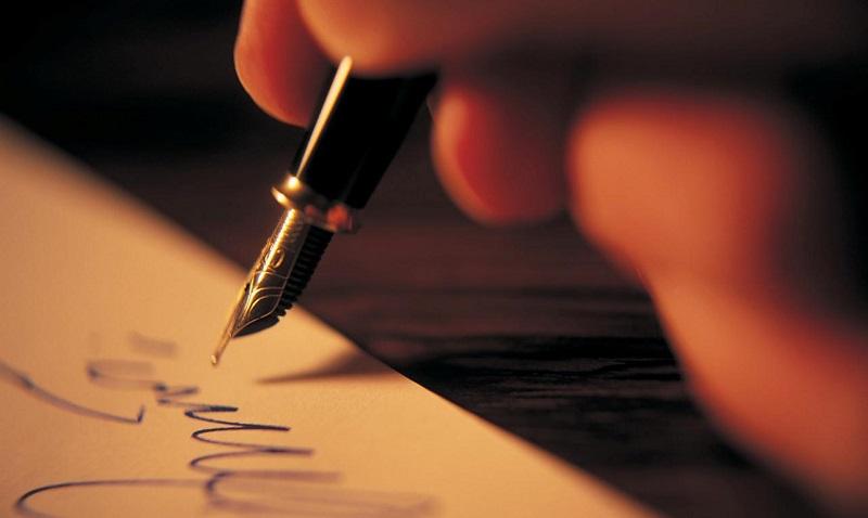 Taller de poesía y narrativa