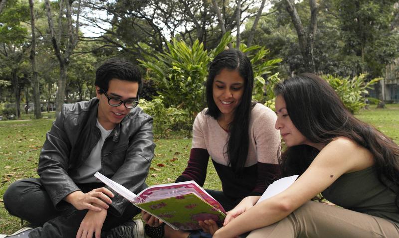 Abierta convocatoria para cursos de Proyecto Juventud