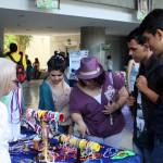 Feria de Emprendimiento UCAB 2015