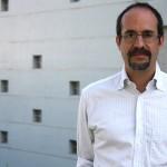 Manuel Llorens, psicólogo y docente de la UCAB