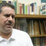 Entrevista a Francisco J. Pérez UCAB 2015