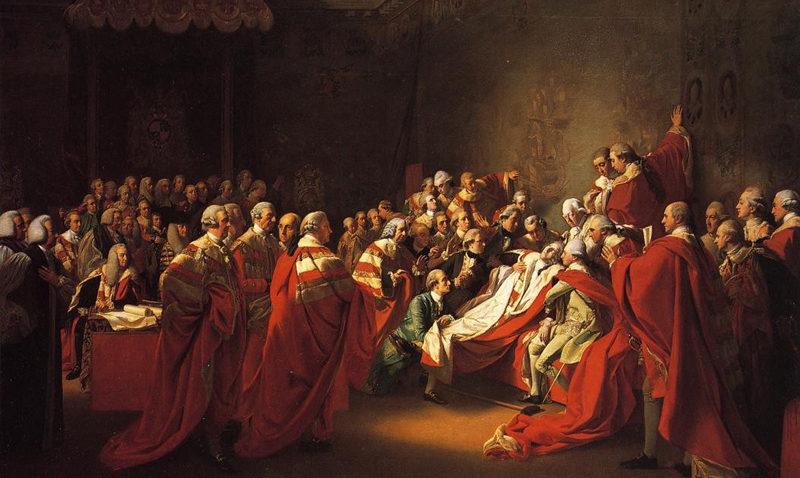 Qué tan importante es la historia en el Derecho