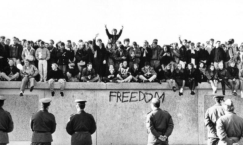 El futuro es la libertad