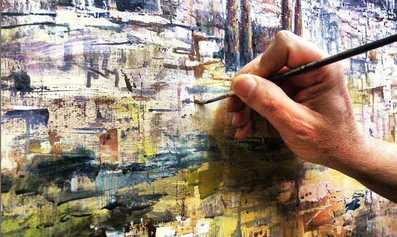 Discusiones acerca del arte en Venezuela