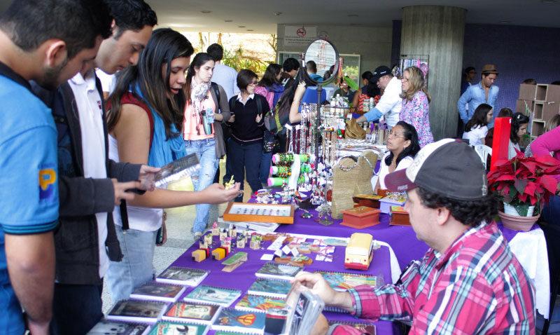 Bazar Navideño 2016 viene con más de 60 propuestas