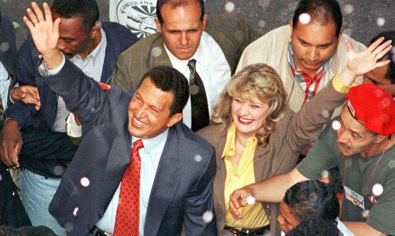 La Venezuela del 6D: ¡Cambio!