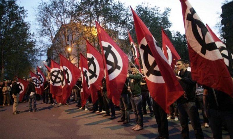Yihadismo y Neofascismo
