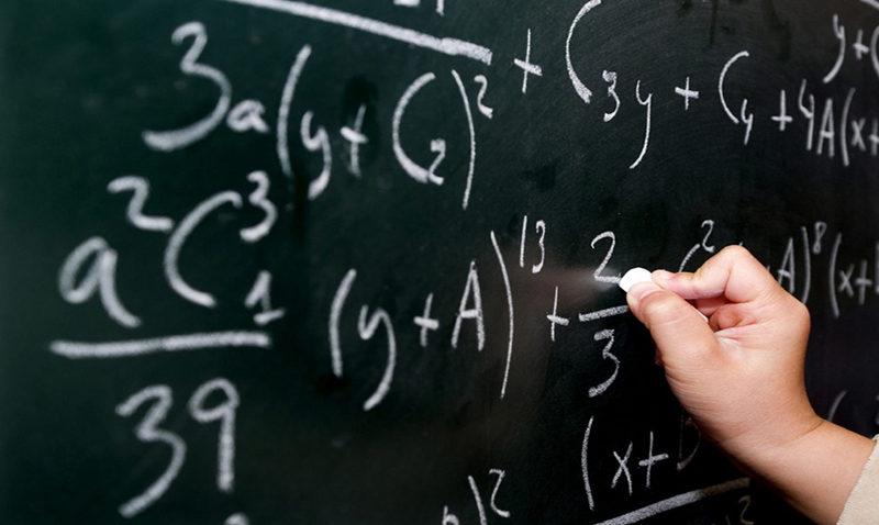 Tercer encuentro de enseñanza de las matemáticas