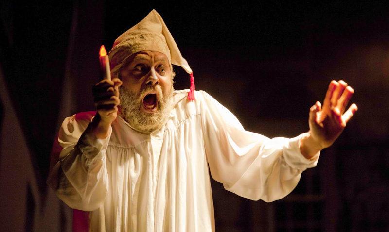 Canción de Navidad por AGO Teatro