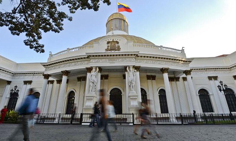 Atribuciones y límites de la nueva Asamblea Nacional