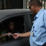 Vigilancia en la UCAB 2015