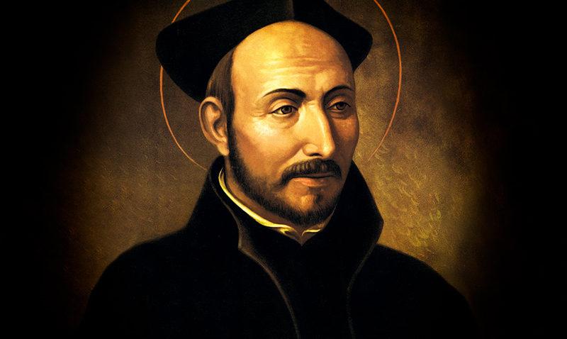 Misa por el centenario de los jesuitas
