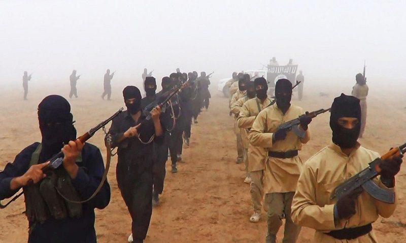 Los errores en la guerra contra el terrorismo