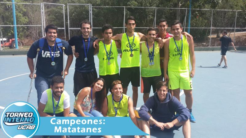 La Católica celebró su Torneo Interno de Apertura