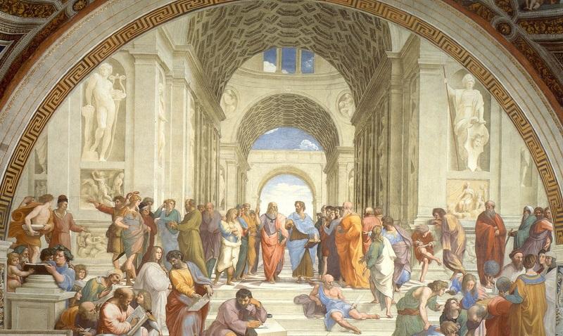 Escuela de Filosofía celebra sus 50 años