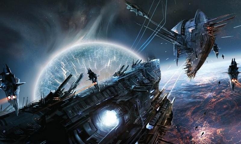 Ciencia ficción, una mentira bien contada