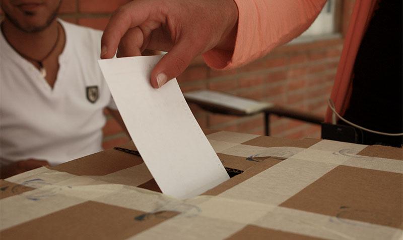 Aprueban cronograma y comisión para las elecciones universitarias
