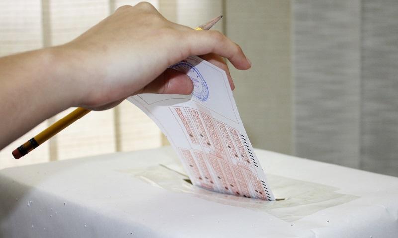 Comisión Electoral revela listado de candidatos