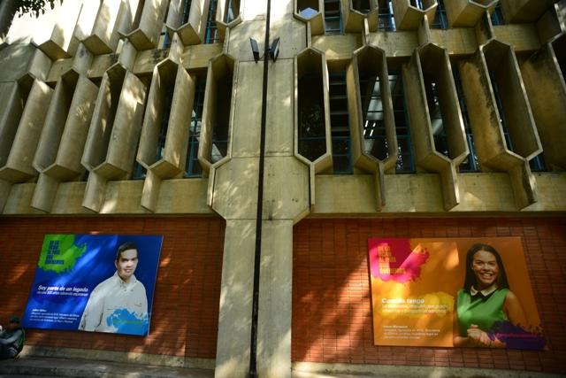La Católica reafirma su liderazgo en Humanidades y Educación