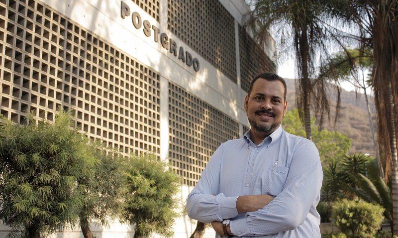 Tomás Straka, nuevo miembro de la Academia Nacional de la Historia