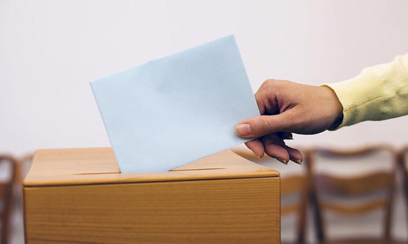 Comisión Electoral anuncia nuevas fechas