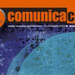 Pensamos insistir revista comunicacion 40 años
