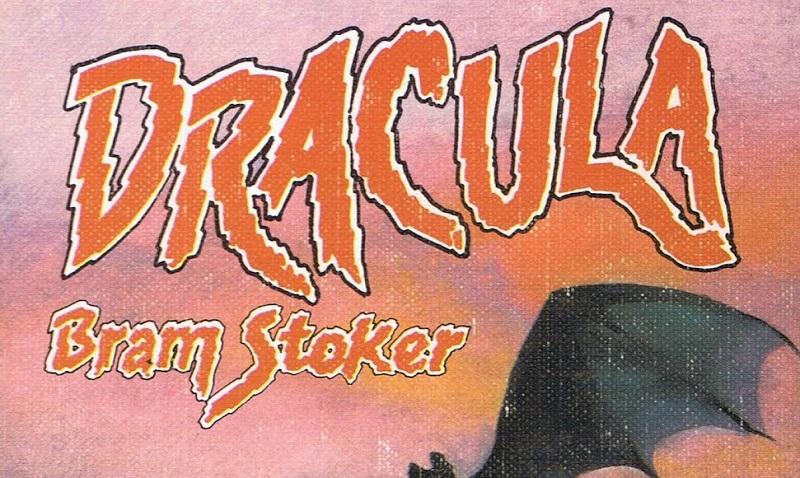 Una mañana con Drácula