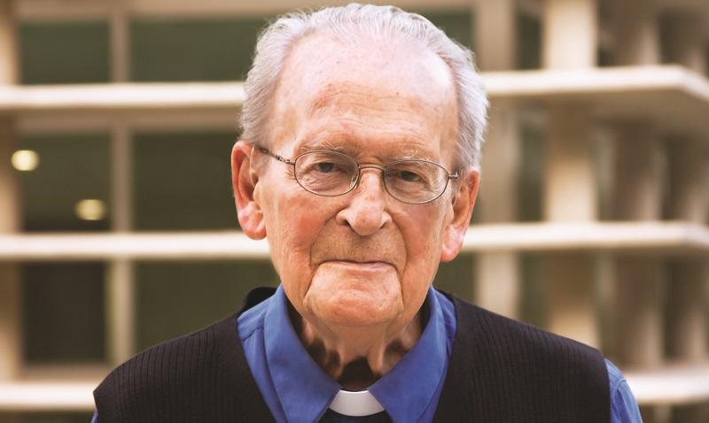 Misa en honor al padre Sucre